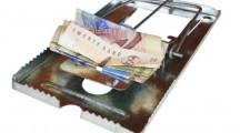 Uwaga na niekorzystne pożyczki w UK!