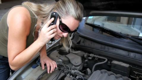 Ubezpieczenie Breakdown Cover w razie awarii samochodu w UK lub Europie
