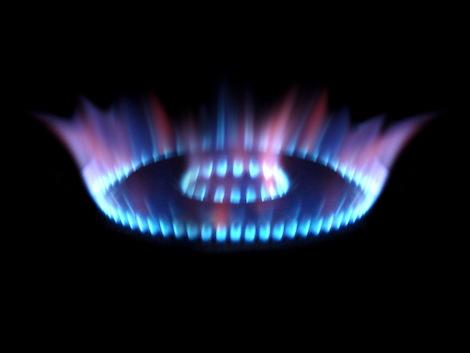gaz i prąd