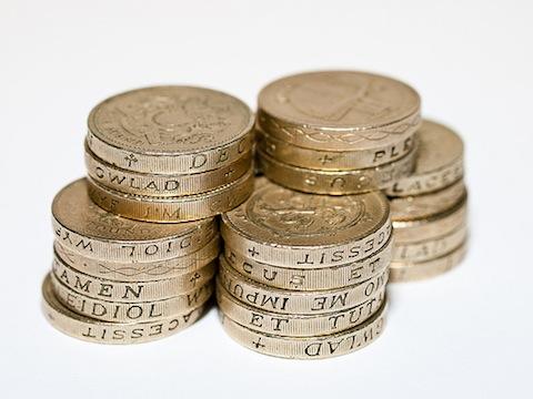 płacy minimalnej w UK