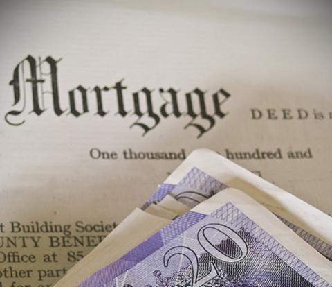 kredyt hipoteczny w UK