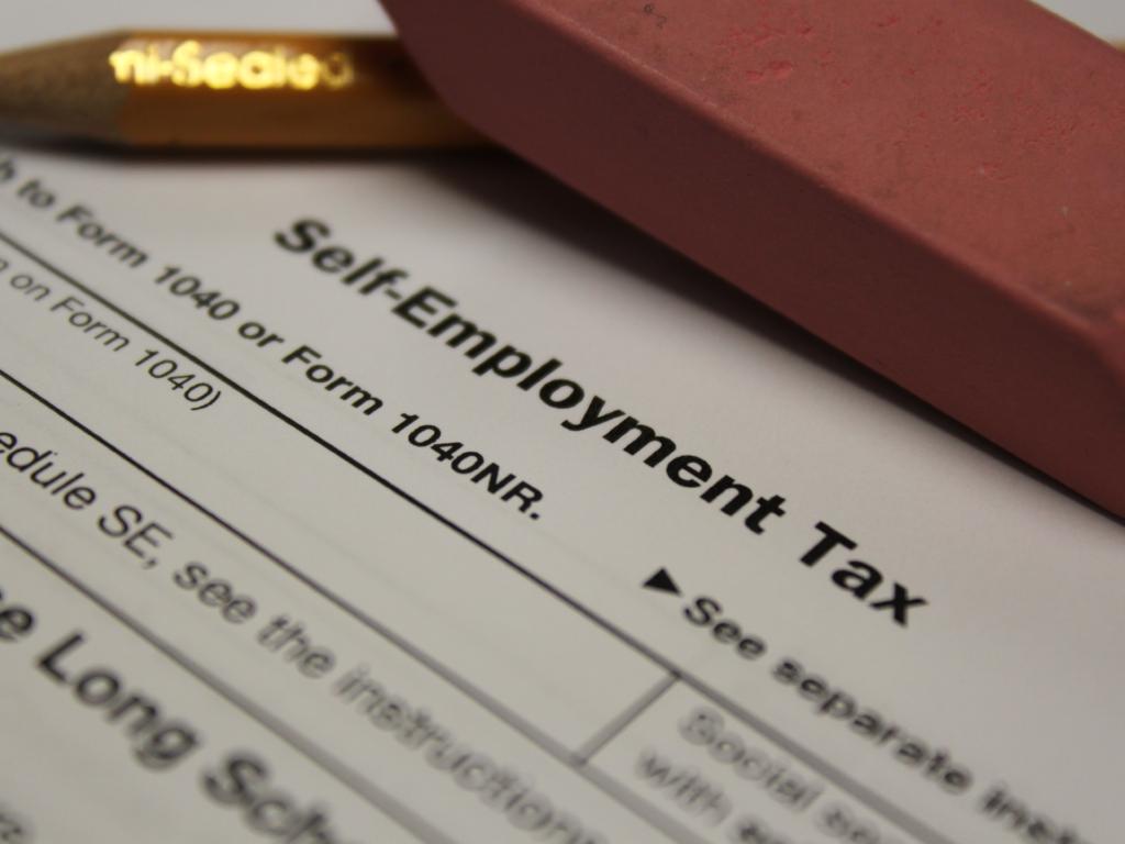del-employed, samozatrudnienie, self-employment