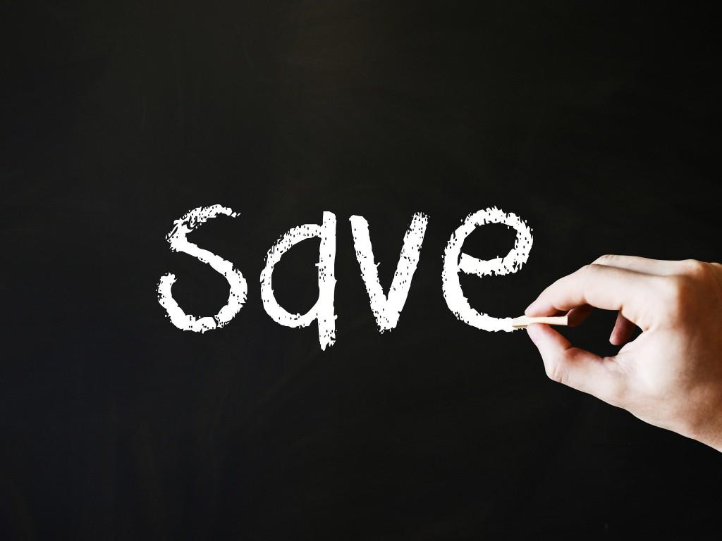 oszczędzanie, oszczędności, save, saving