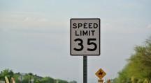 Uwaga na mandaty! Wysokie kary za przekroczenie prędkości w UK