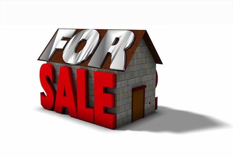 Wszystko o kupnie pierwszego domu w UK