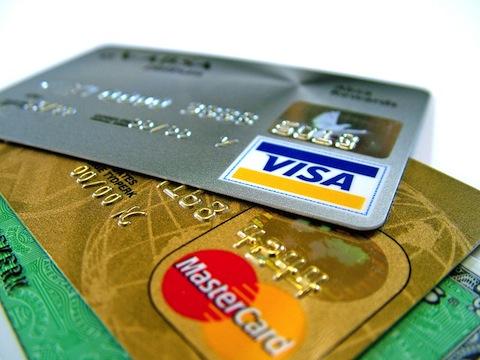 Karty kredytowe w Anglii (credit cards) – co powinieneś o nich wiedzieć?