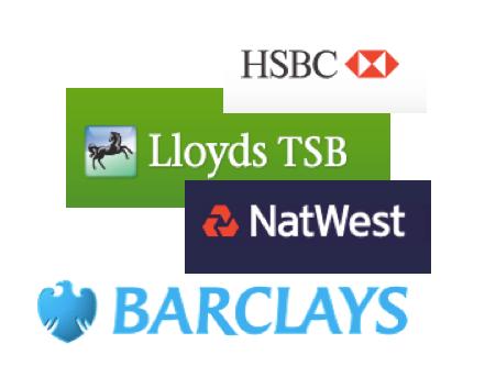 Zmieniamy konto bankowe w UK