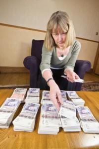 Pożyczki od naciągaczy