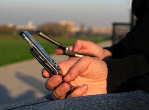 Sprawdź, czy nie płacisz za dużo za telefon komórkowy w UK