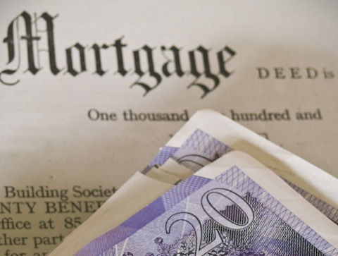 Refinansowanie kredytu hipotecznego w UK
