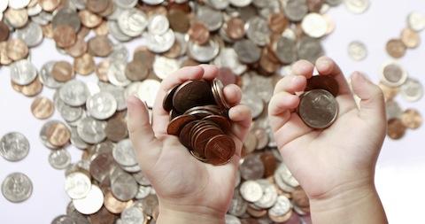 Oszczędności w National Savings