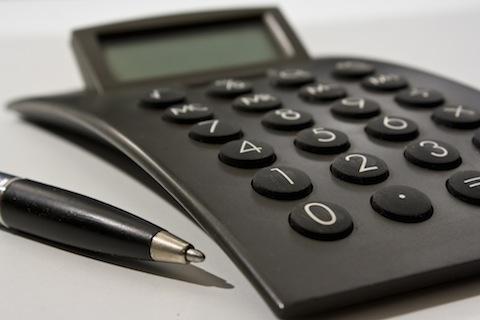 wysokość raty spłaty kredytu w UK