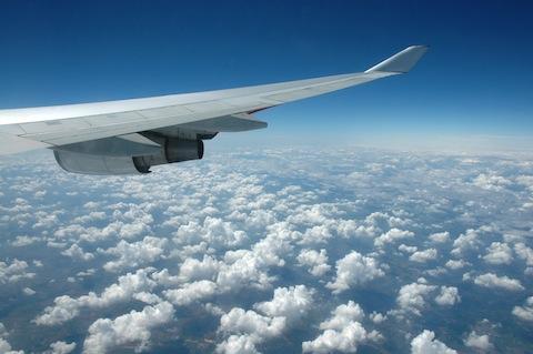 Kup tani bilet lotniczy w biurze podróży