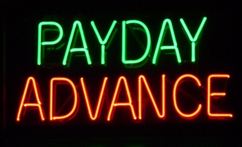 Chwilówka w UK zwana payday loan coraz bardziej popularna