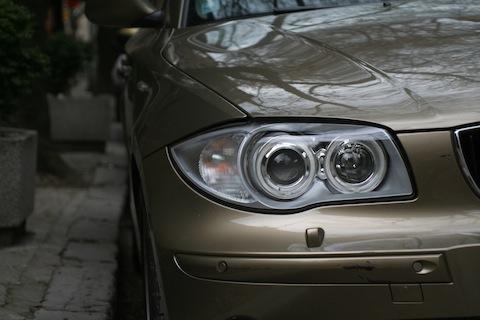 Mandat za parkowanie w UK gdy nie jesteś właścicielem pojazdu