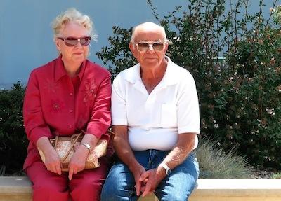 Ubezpieczenie turystyczne dla osób starszych.