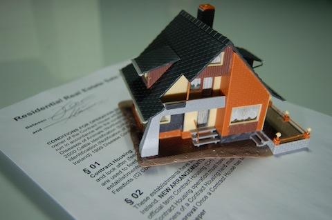 Depozyt w UK czyli co warto wiedzieć przed wynajęciem mieszkania?