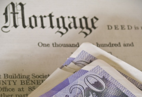 Wysokość kredytu hipotecznego w Wielkiej Brytanii