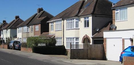 Poznaj rodzaje kredytów hipotecznych w UK.