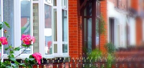 Kupno domu w Anglii w trzech krokach.
