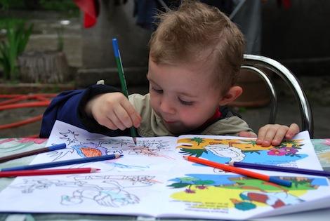 Zasiłek Child Benefit