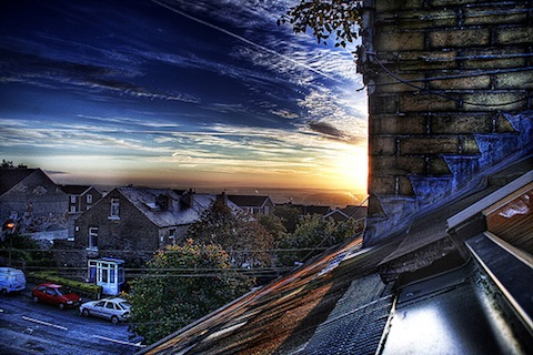 Rekordowo niskie ceny kredytów hipotecznych w Anglii