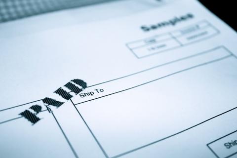 rachunek za prąd