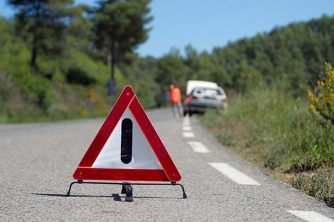 Ubezpieczenie na wypadek awarii na drodze