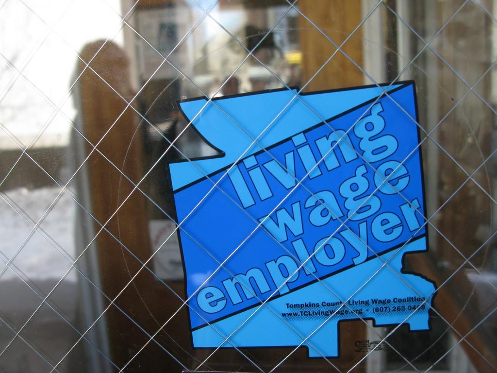 living wage, praca, stawki, stawka