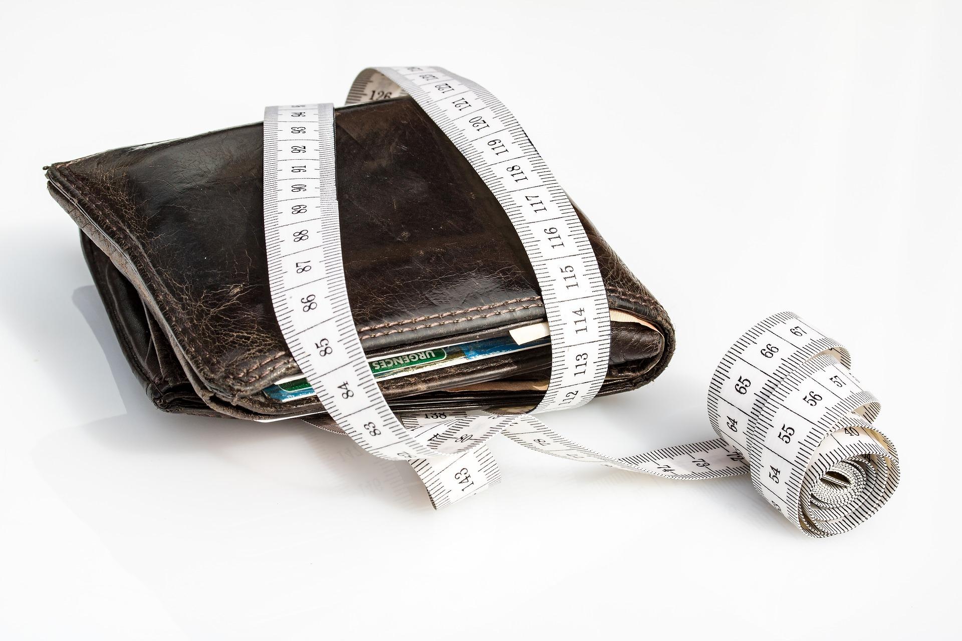 5 skutecznych metod na spłacenie debetu